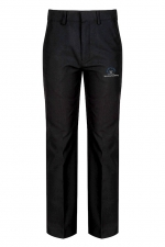 barnsley academy boys classic fit trousers
