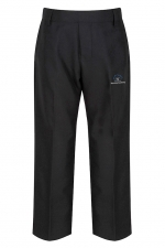 barnsley academy sturdy fit kids trousers