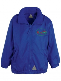 cherry dale primary reversible jacket