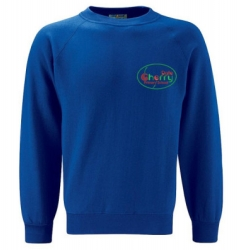cherry dale primary sweatshirt