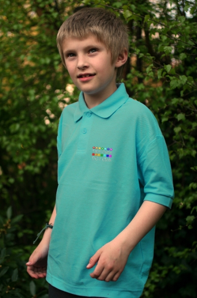 daisy chains pre school polo