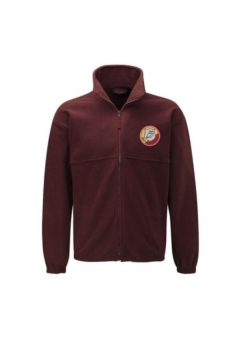 darton primary fleece jacket