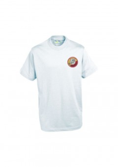darton primary pe t-shirt