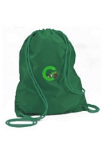greenacre pe bag