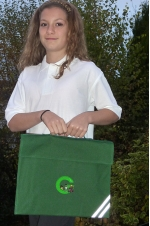 greenacre book bag