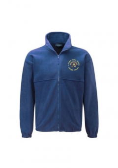 gawber primary fleece jacket