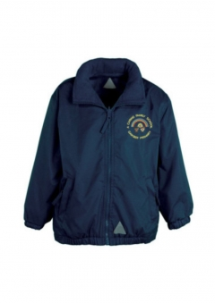 gawber primary reversible jacket