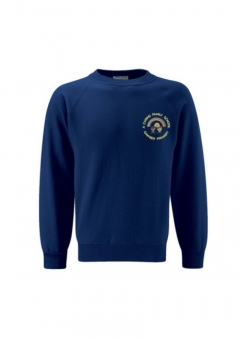 gawber primary sweatshirt