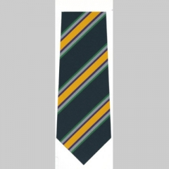holy trinity tie - clip on