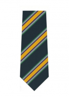 "holy trinity 16"" clip-on tie"