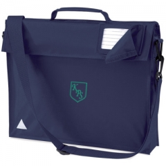 kexborough primary book bag with strap