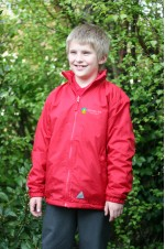 oakwell rise jacket
