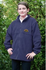 parkside fleece