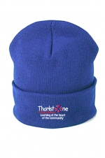 thurlstone woolly hat