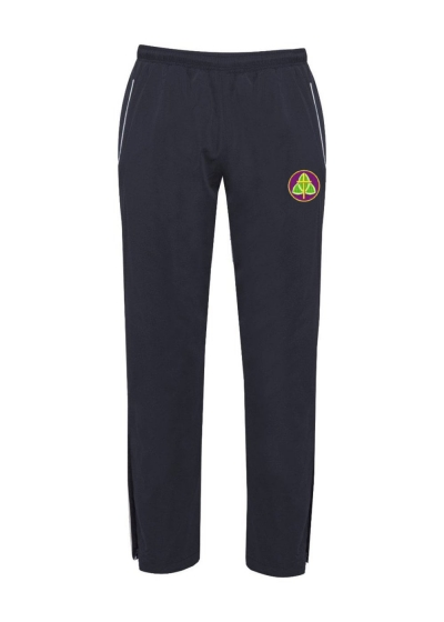 holy trinity pe tracksuit bottoms