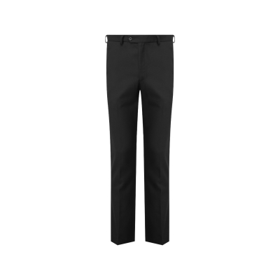 david luke boys slim fit senior trousers