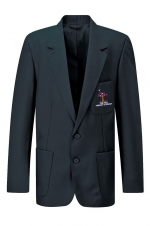 the hill boys blazer- year 6